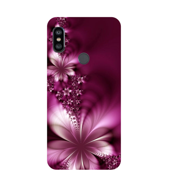 Back Cover for Redmi Note 6 Pro Online at Best Prices | Hamee India