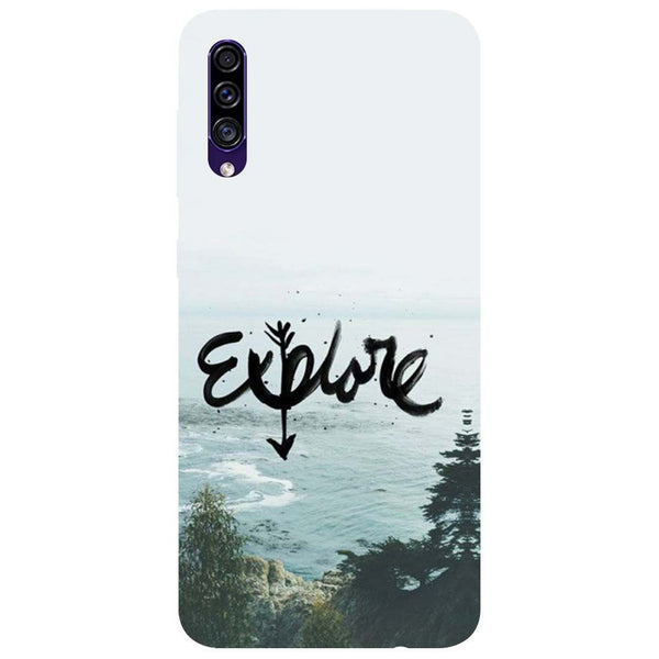 Explore Samsung Galaxy A50s Back Cover