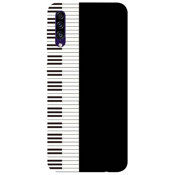 Piano Samsung Galaxy A30s Back Cover