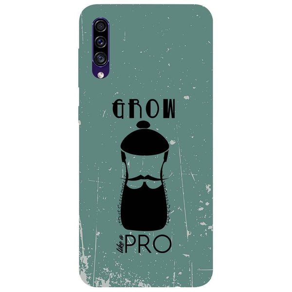 Grow Pro Samsung Galaxy A50s Back Cover