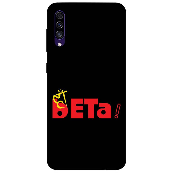 Haan Beta Samsung Galaxy A50s Back Cover