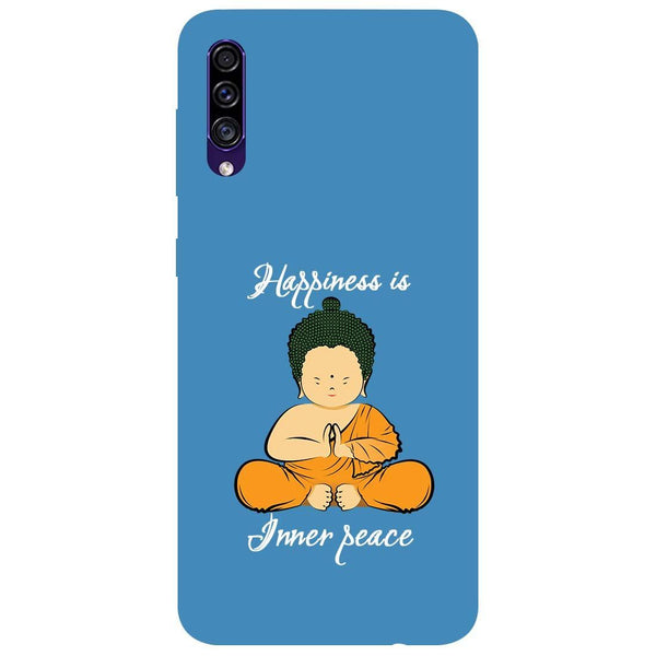 Inner Peace Samsung Galaxy A50s Back Cover