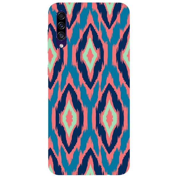 Ikat Samsung Galaxy A50s Back Cover