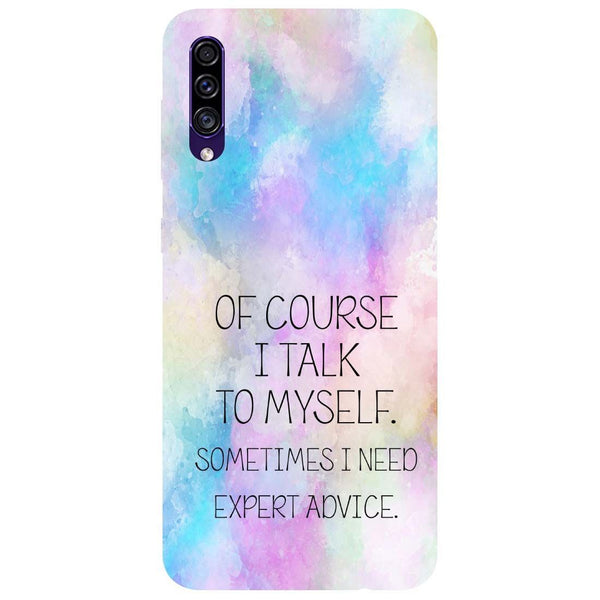 Expert Samsung Galaxy A50s Back Cover