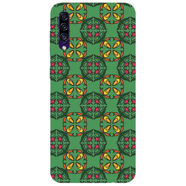 Ethnic Motif Samsung Galaxy A50s Back Cover