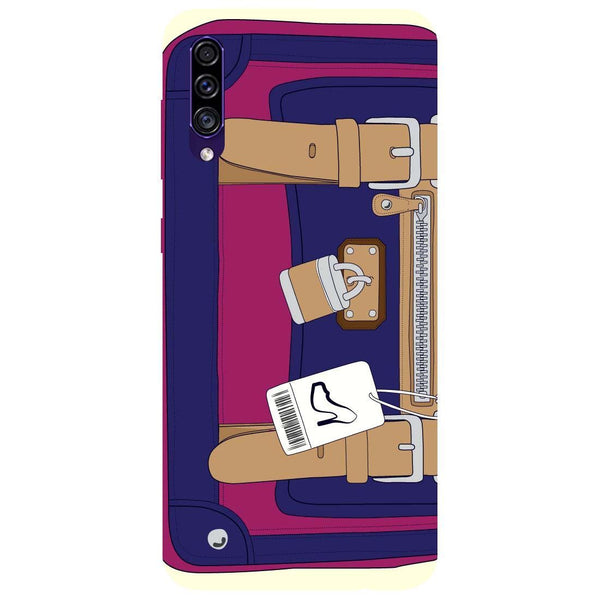 Bag Samsung Galaxy A30s Back Cover