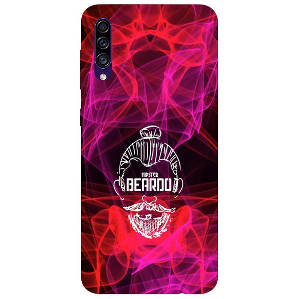 Beardo Samsung Galaxy A50s Back Cover