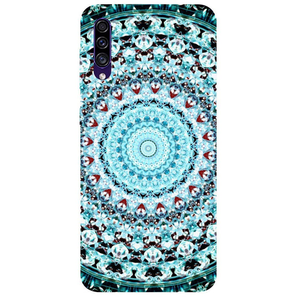 Mandala Samsung Galaxy A30s Back Cover