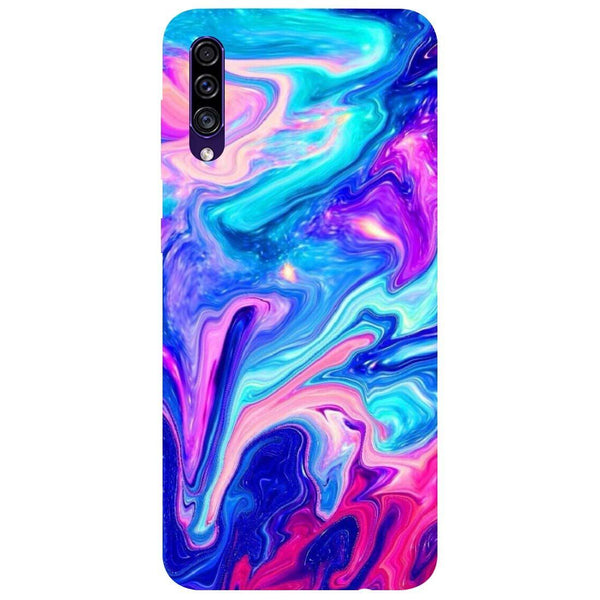 Paint Samsung Galaxy A50s Back Cover