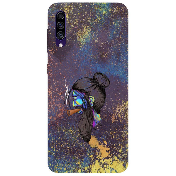 Cool Beard Samsung Galaxy A50s Back Cover