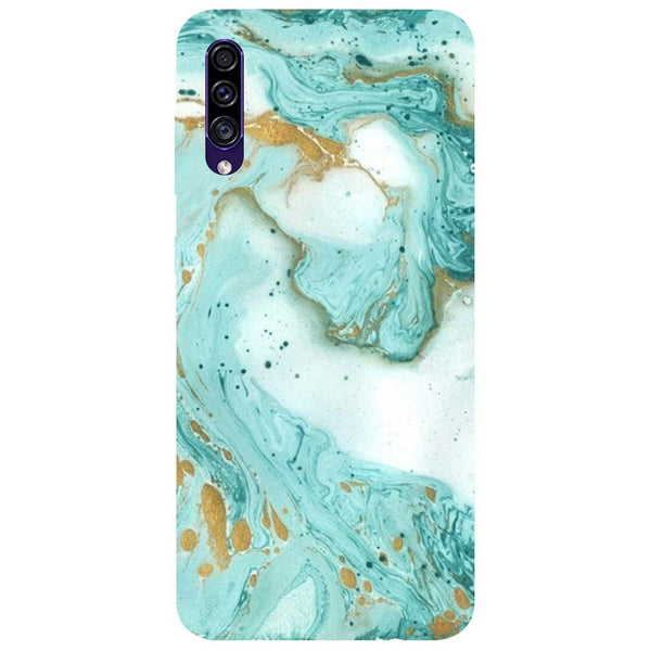 Marble Samsung Galaxy A30s Back Cover