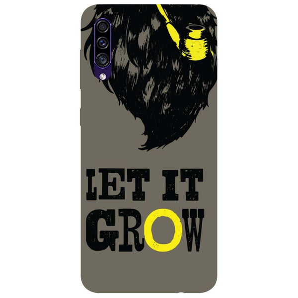 Grow Samsung Galaxy A50s Back Cover