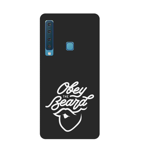 Obey Samsung Galaxy A9 Back Cover-Hamee India