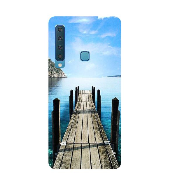 Pier Samsung Galaxy A9 Back Cover-Hamee India