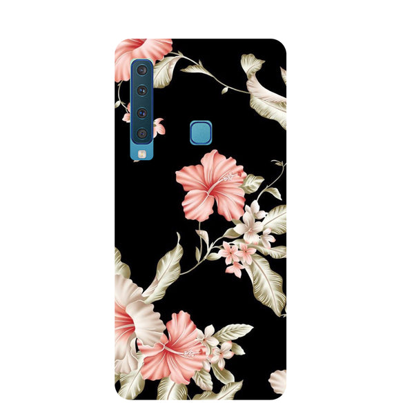 Hibi Samsung Galaxy A9 Back Cover-Hamee India