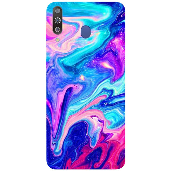 Paint Samsung Galaxy M30 Back Cover-Hamee India