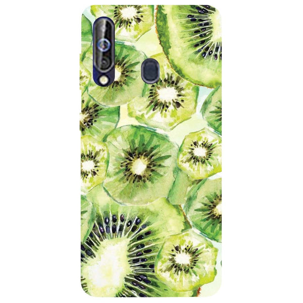 Kiwi Samsung Galaxy M40 Back Cover-Hamee India