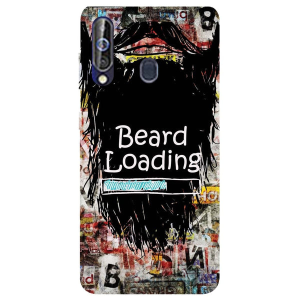 Loading Samsung Galaxy M40 Back Cover-Hamee India