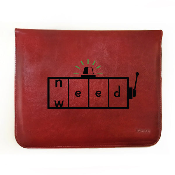 Hamee - Need Weed - Tablet Case for Lenovo A8-50 Tablet (8 inch)-Hamee India