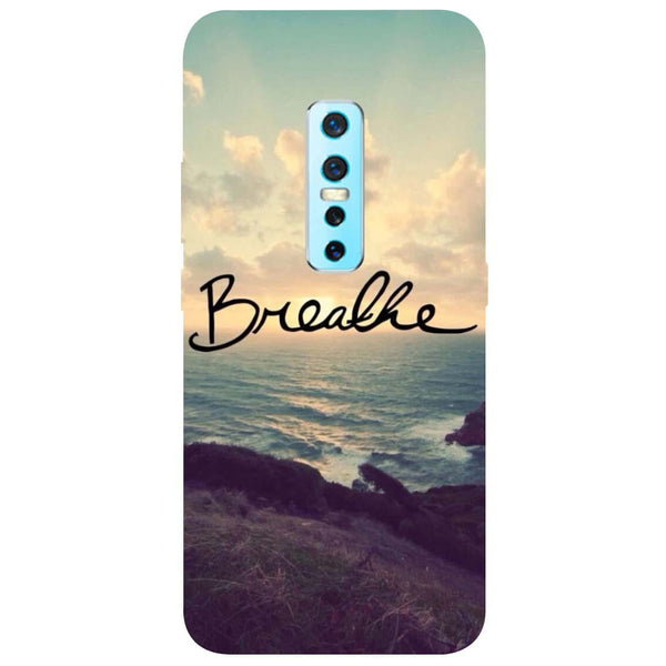 Breathe Vivo V17 Pro Back Cover