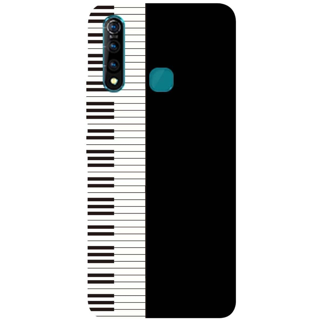 Piano Vivo Z1 Pro Back Cover