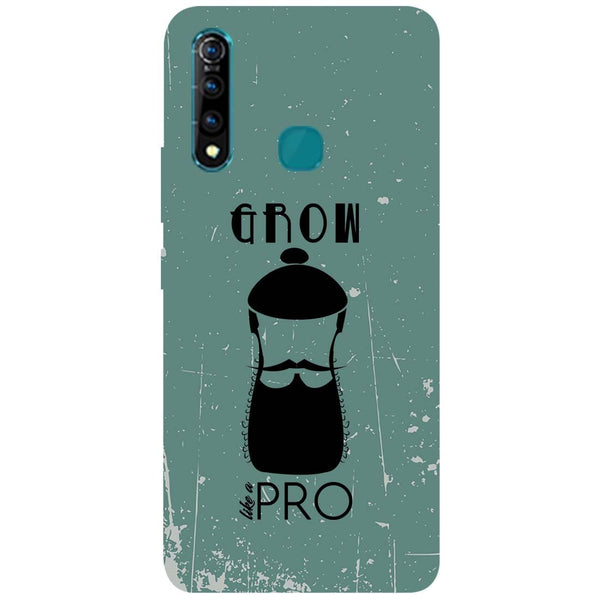 finest selection 1b615 cd129 Vivo Z1 Pro Back Covers and Cases Online at Best Prices | Hamee India