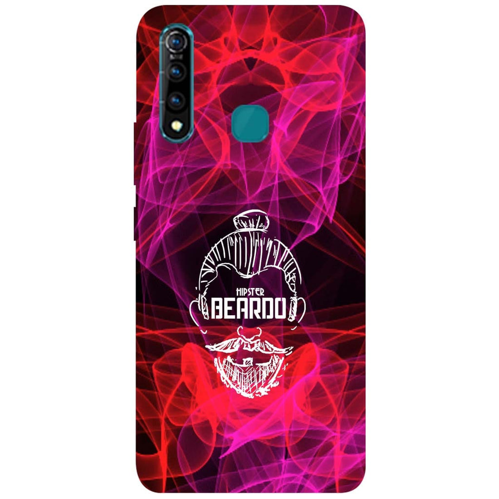 Beardo Vivo Z1 Pro Back Cover