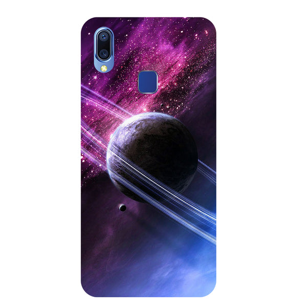 Planet Vivo Y95 Back Cover-Hamee India