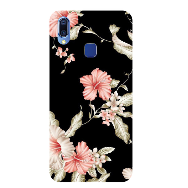 Hibi Vivo Y95 Back Cover-Hamee India