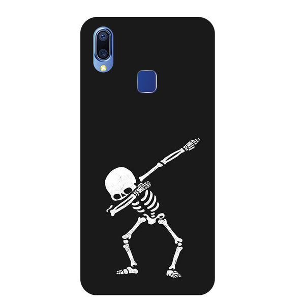 Dab Vivo Y93 Back Cover-Hamee India