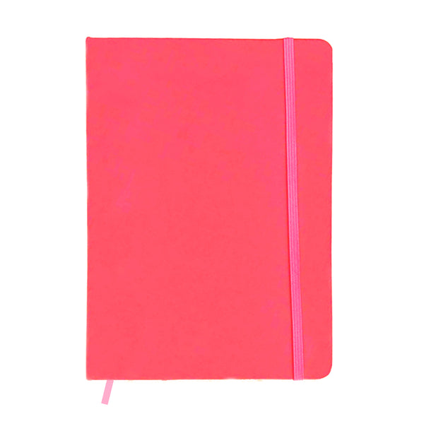 Pink A6 Pocket Diary-Hamee India
