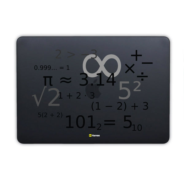 Maths Macbook Air 13 Retina (2018) Case-Hamee India