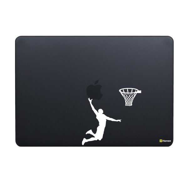 Basketball Macbook Air 13 Retina (2018) Case-Hamee India