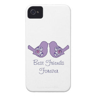 "Hamee Back Cover for VIVO V3 Max "" BFF Forever 2 "" - Hamee India"