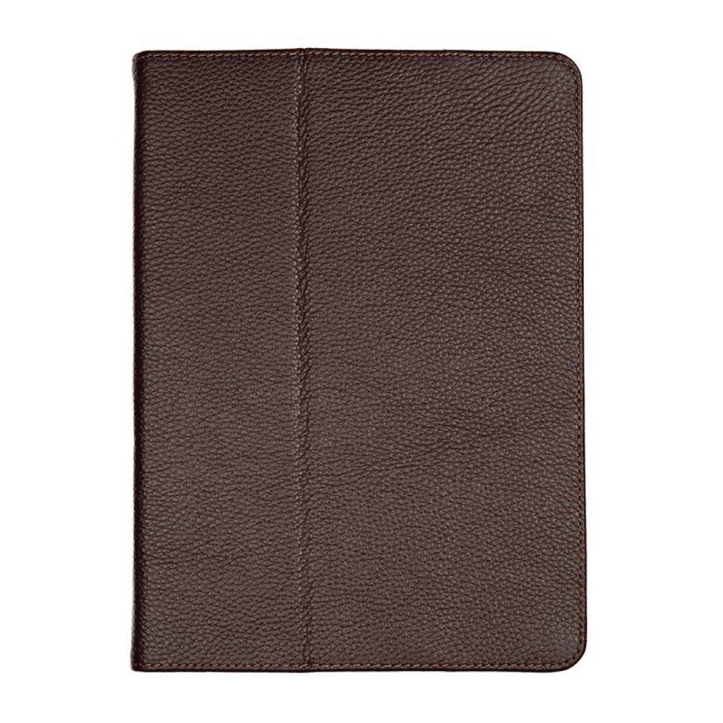 "Brown - iPad 9.7"" Folio Case Stand"