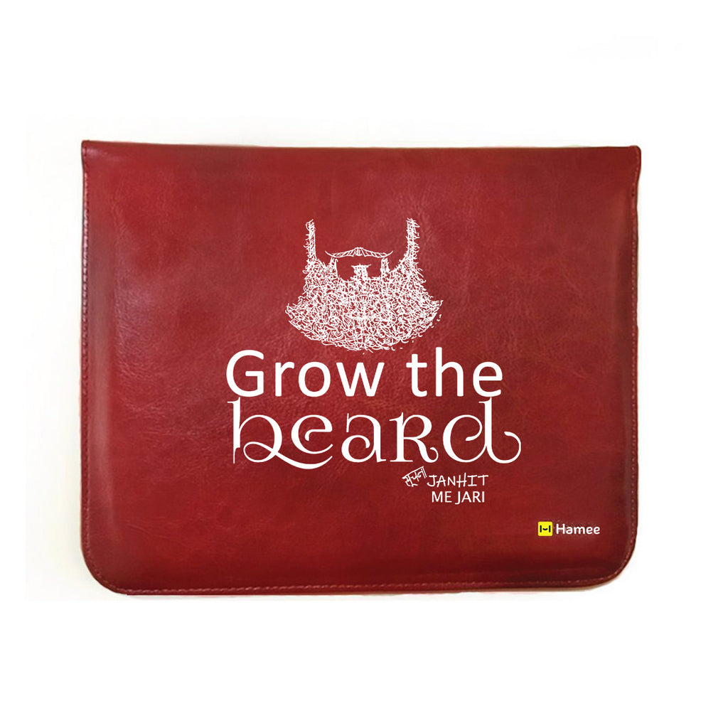 "Grow 11"" Tablet Sleeve-Hamee India"