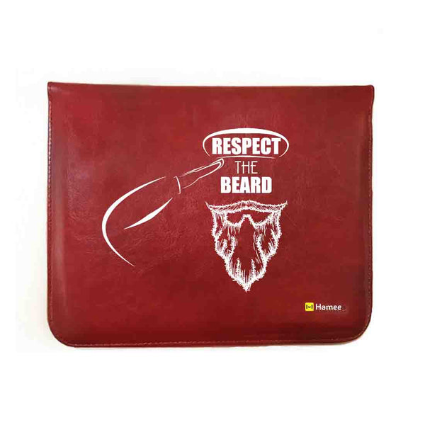 "Respect 8"" Tablet Sleeve-Hamee India"