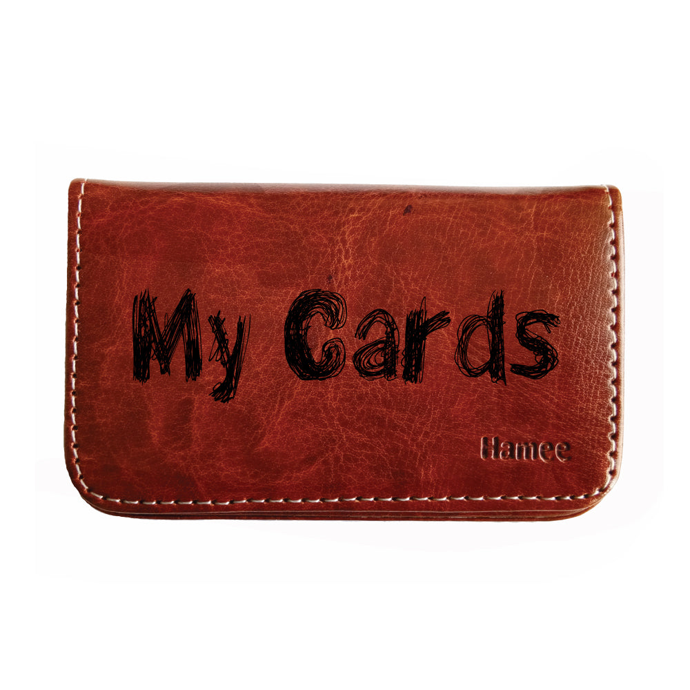 Coin Purse - My Cards-Hamee India
