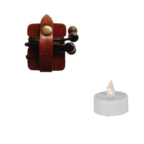 Wire Winder and Tealight Combo 49-Hamee India