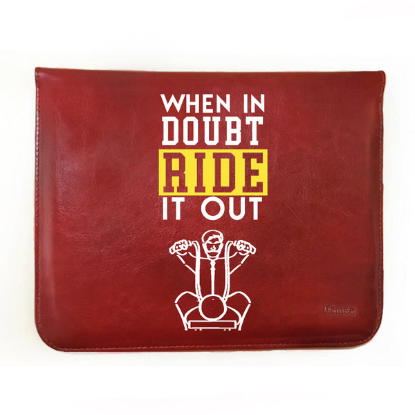 "Ride It Out 11"" Tablet Sleeve-Hamee India"