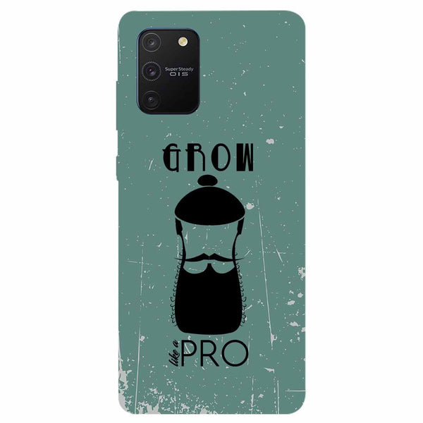 Grow Pro Samsung Galaxy S10 Lite Back Cover
