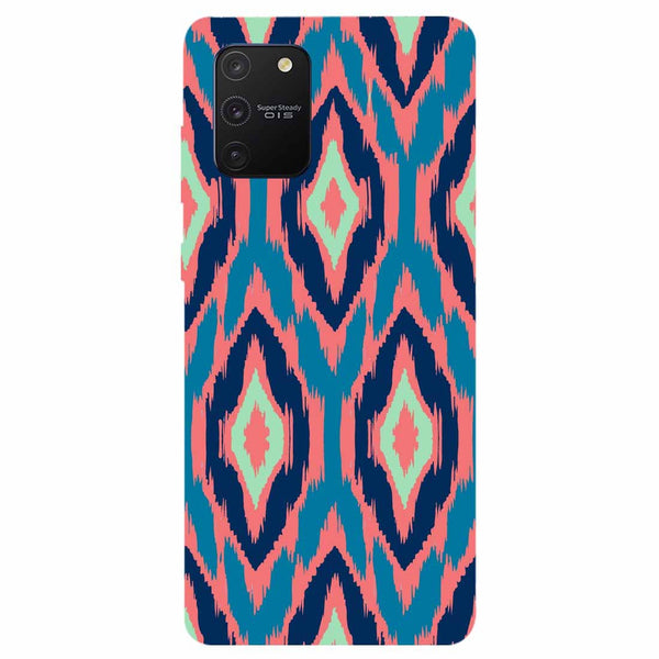 Ikat Samsung Galaxy S10 Lite Back Cover