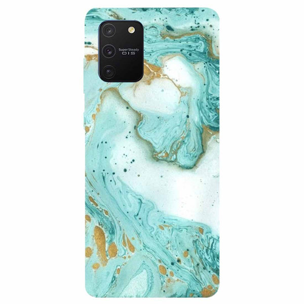 Marble Samsung Galaxy S10 Lite Back Cover