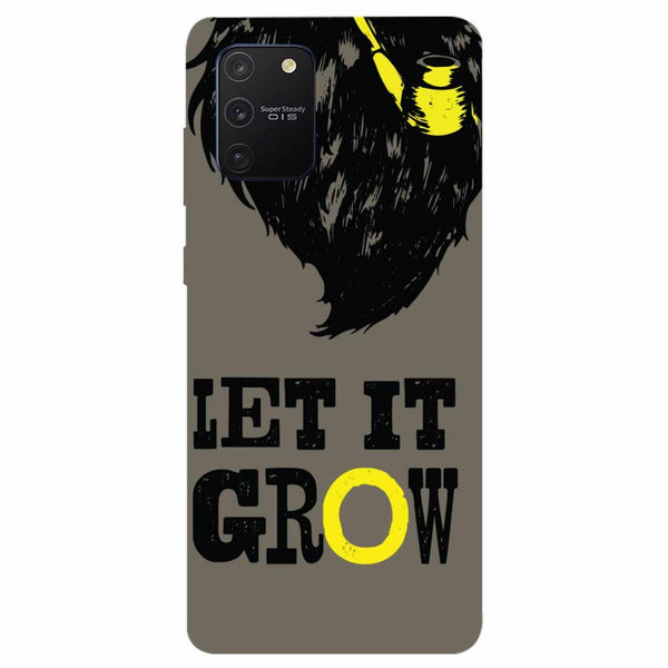 Grow Samsung Galaxy S10 Lite Back Cover