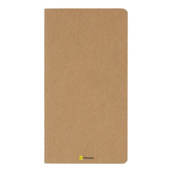 H5 Dotted Craft Notebook-Hamee India