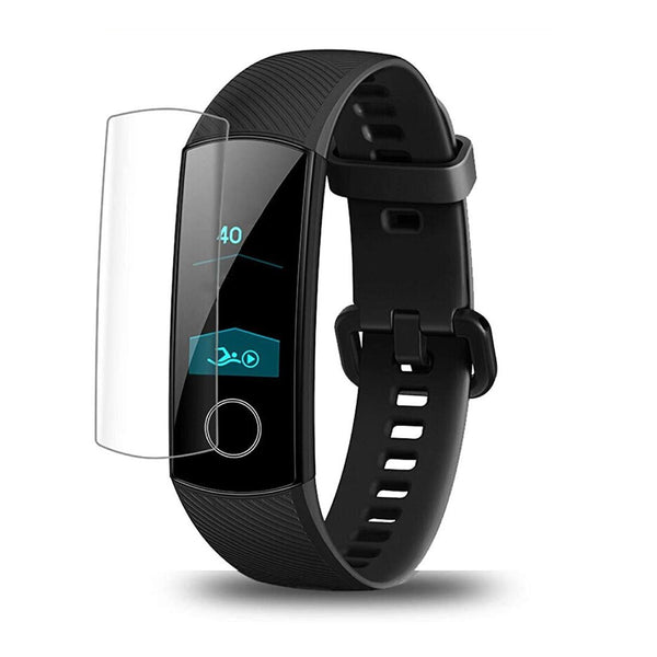 Honor Band 4 Smartwatch Screen Protector Film-Hamee India