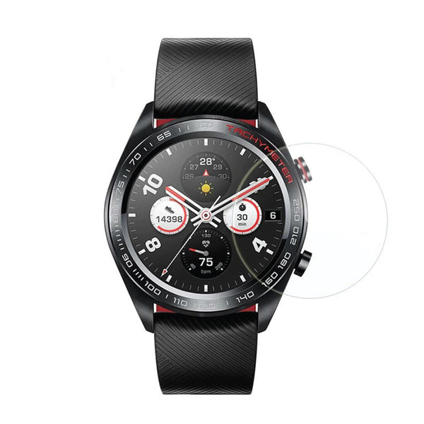 Honor Watch Magic Tempered Glass-Hamee India