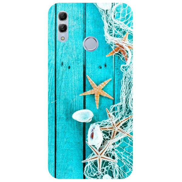 Sea Honor 10 Lite Back Cover-Hamee India