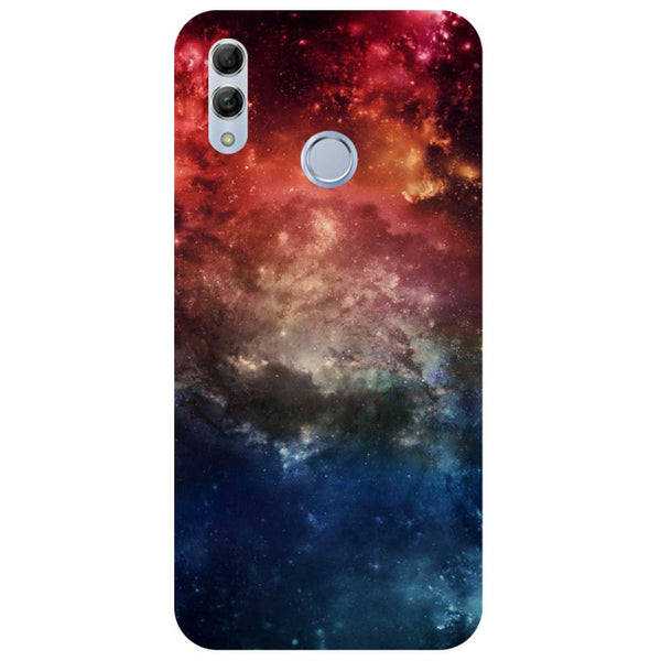 Space Honor 10 Lite Back Cover-Hamee India