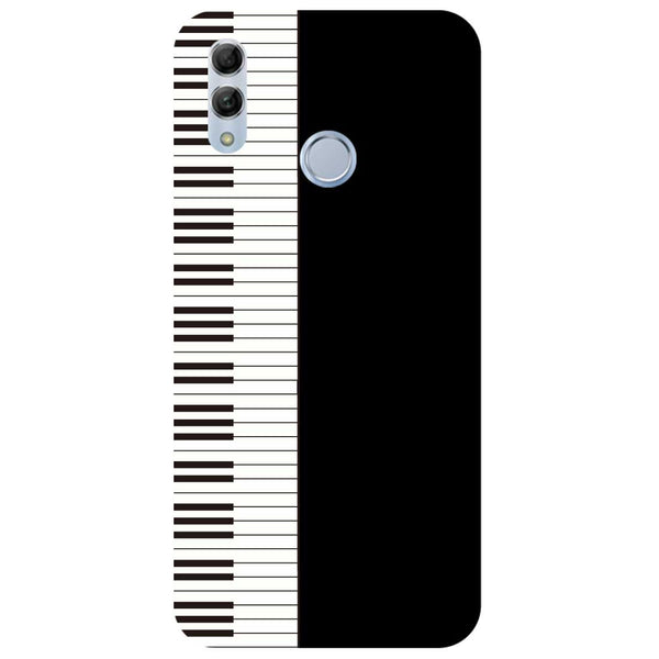 Piano Honor 10 Lite Back Cover-Hamee India